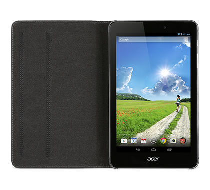 Acer pouzdro pro B1-750 (černé)