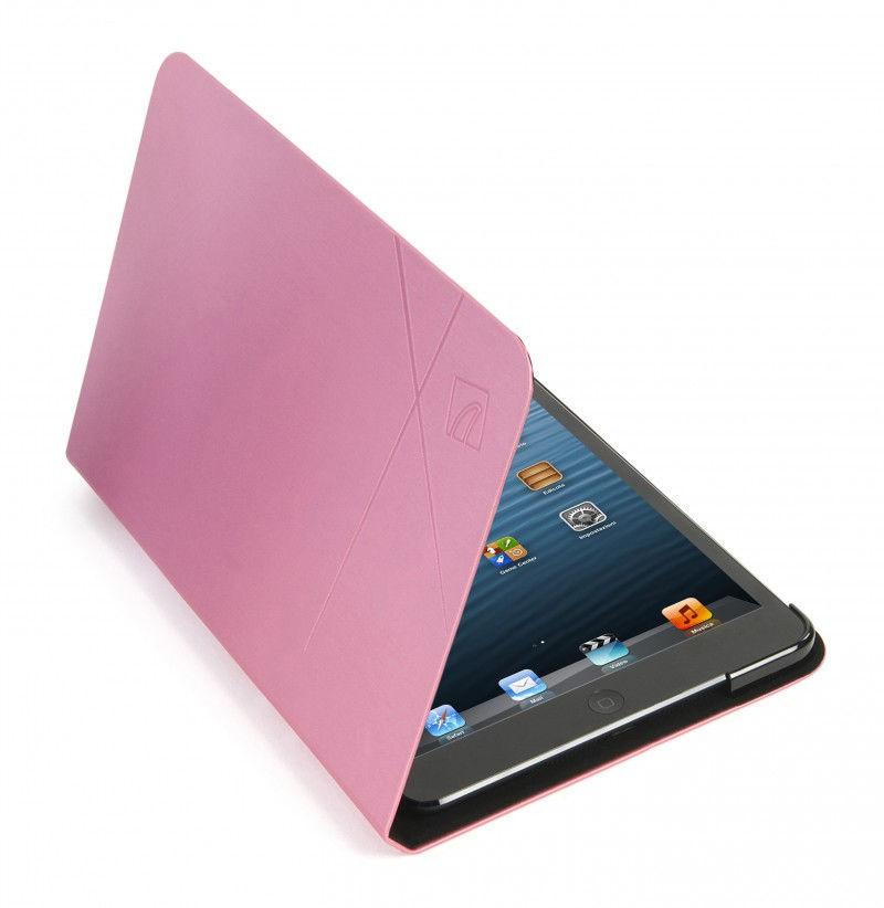 Tucano pouzdro pro iPad Mini (růžové)