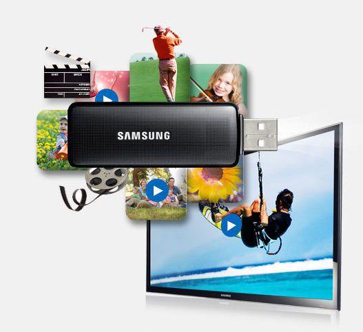 Filmy z USB - SAMSUNG UE55J5572SUXXH