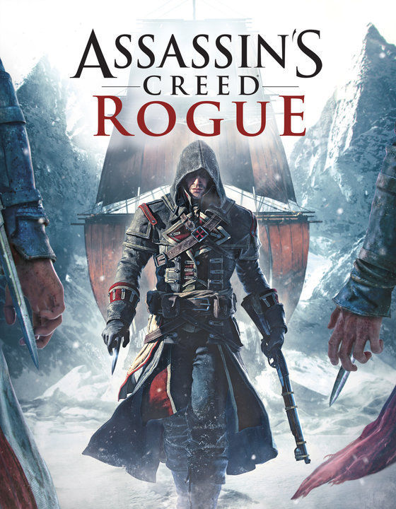 Assassin´s Creed: Rogue - hra na PC
