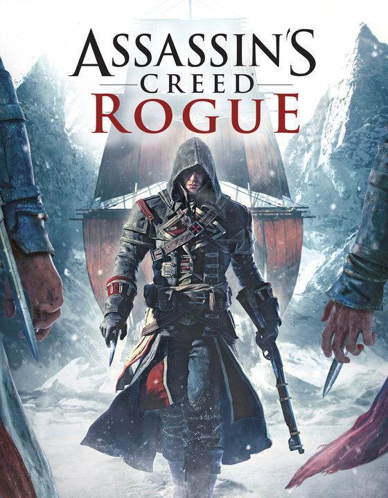 Assassin´s Creed: Rogue - hra na PC