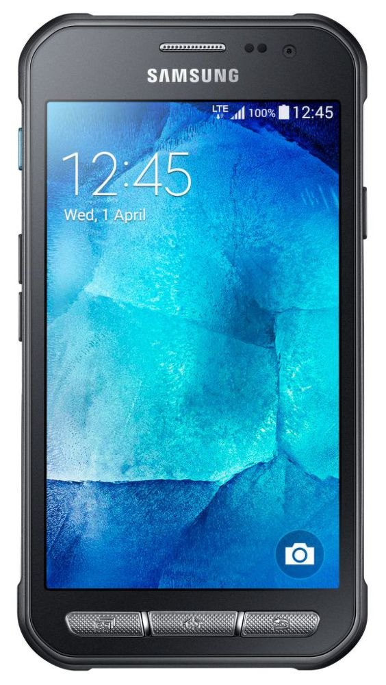 Samsung G388 Galaxy Xcover 3 (stříbrný)