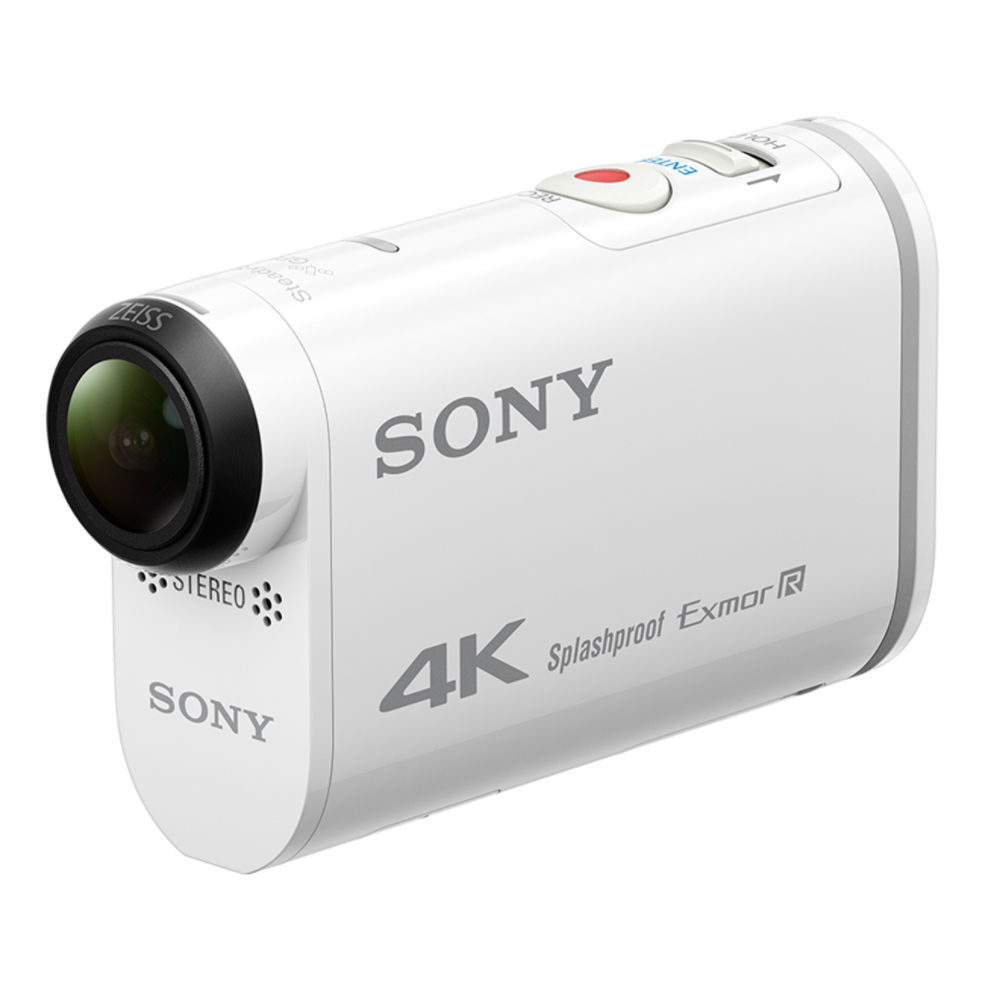 SONY FDR-X1000V.CEN - kamera