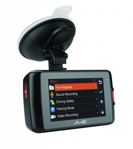 Mio MiVue 618 Super HD GPS