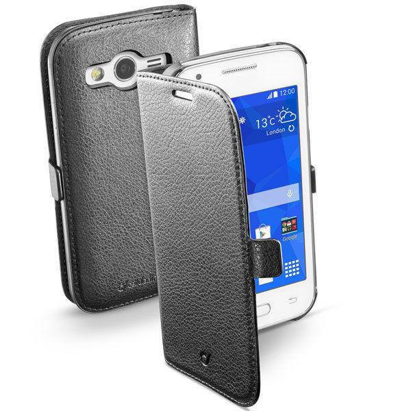 CellularLine pouzdro pro Samsung Trend 2 (černé)