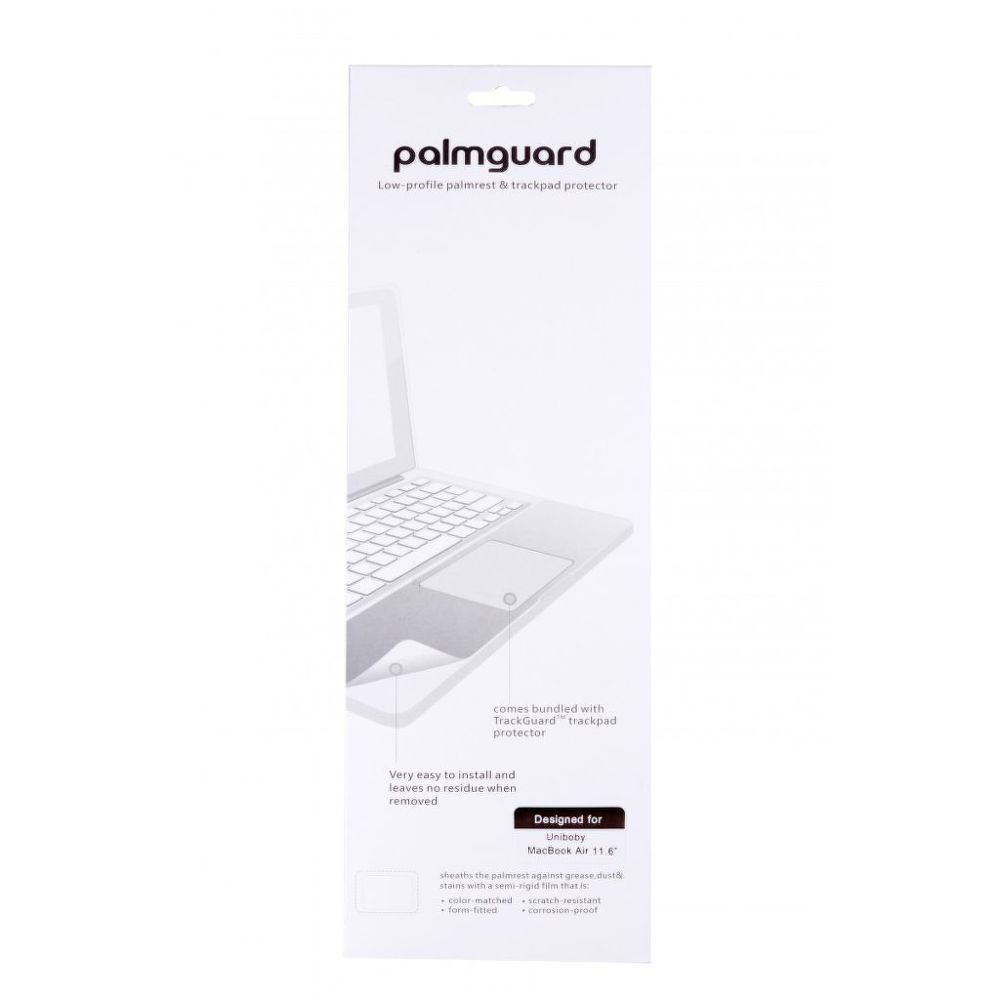 "VEGA AA-3028 Ochranná fólie na klávesnici na MACBOOK 11.6 """""