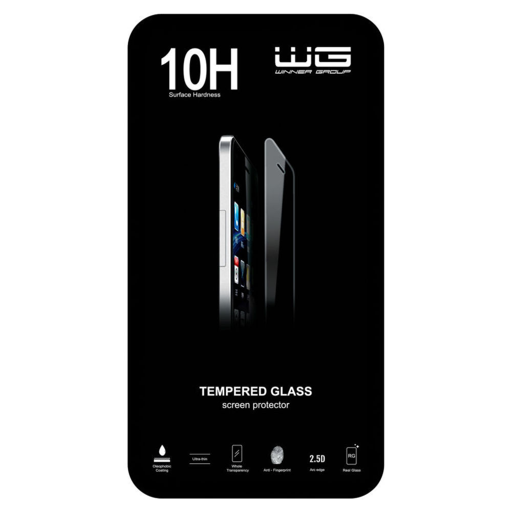 Winner ochranné sklo pro Apple iPhone 4