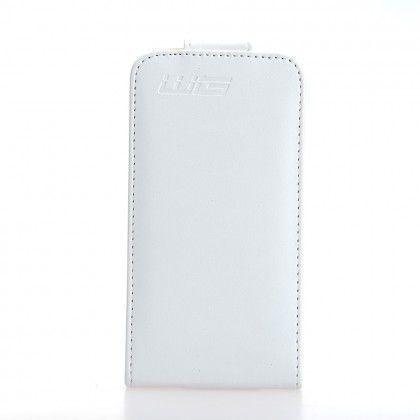 Winner pouzdro Flip pro Samsung Galaxy SIII mini (bílé)