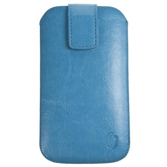 Aligator pouzdro VIP 0025 Galaxy S III (modré)