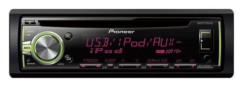 Pioneer DEH-X3800UI