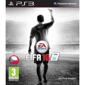 FIFA 16 - hra pro PS3