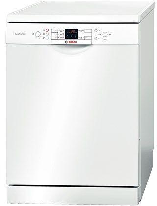 Bosch SMS 58L72 EU