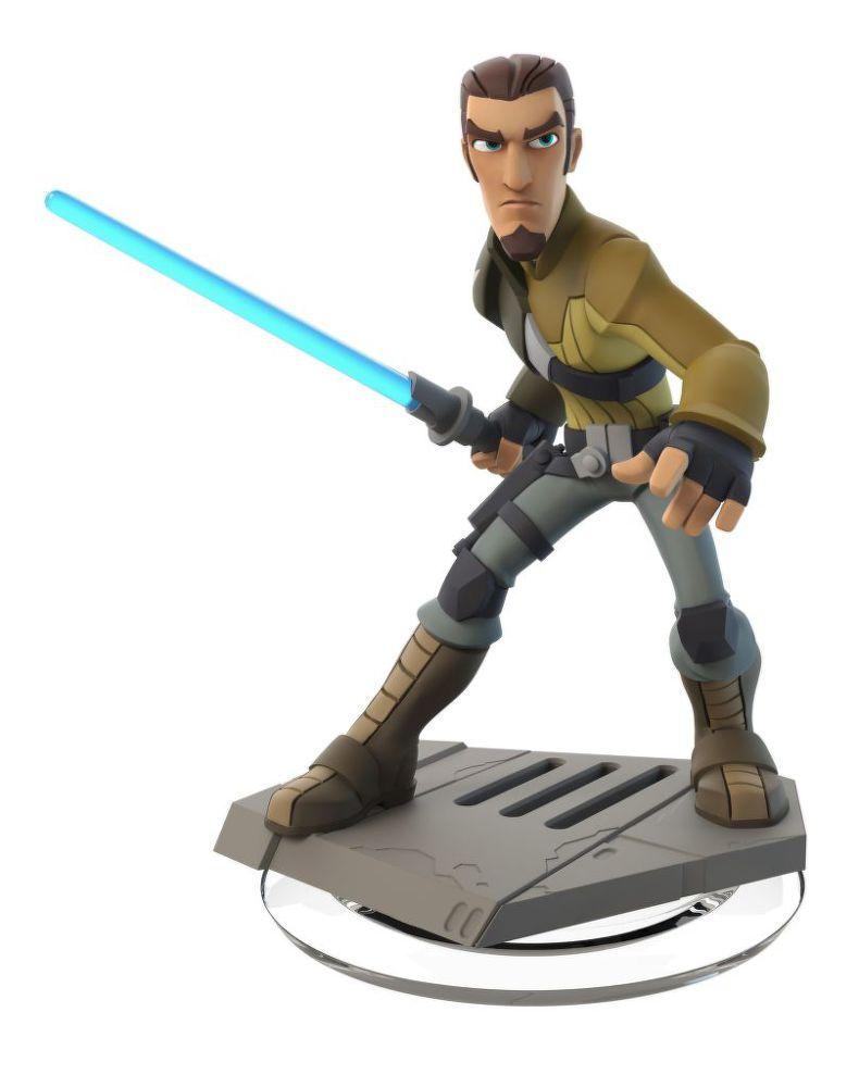 DisneyInfinity 3.0 - Star Wars: Figurka Kanan