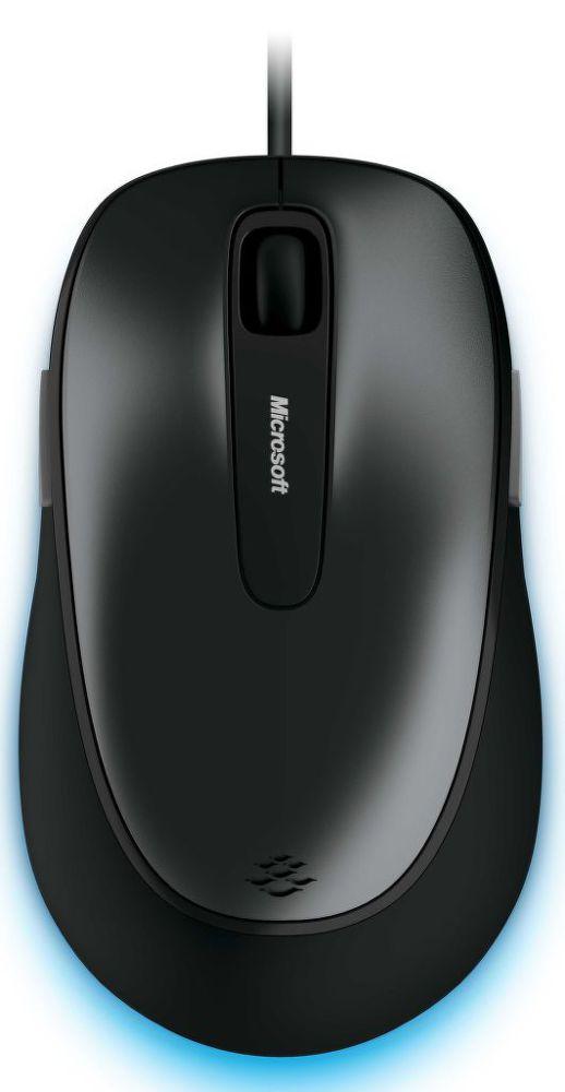 Microsoft L2 Comfort Mouse 4500 USB