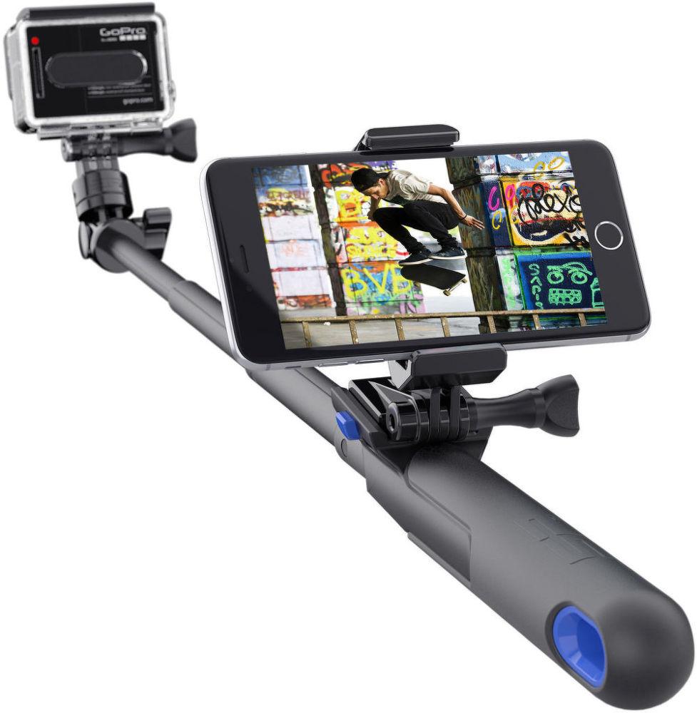 SP Gadgets 53018 - Selfie tyč