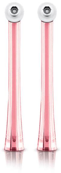 PHILIPS Sonicare AirFloss Ultra Pink HX8032/33 - Náhradní hlavice