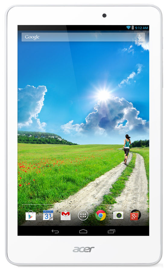 Acer Iconia One 8 NT.L7JEE.004 (bílý)