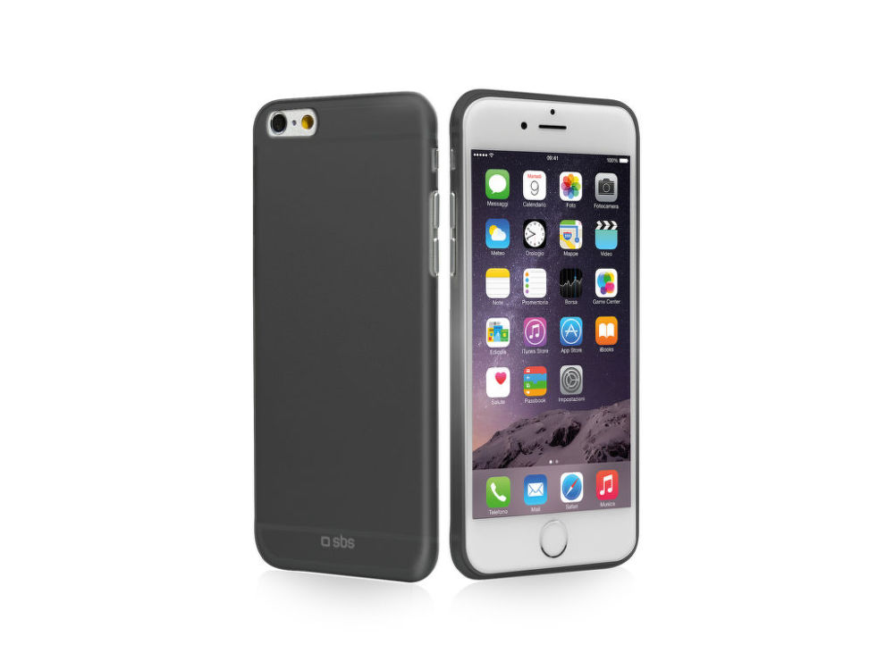 SBS Extra-Slim pouzdro pro Apple iPhone 6