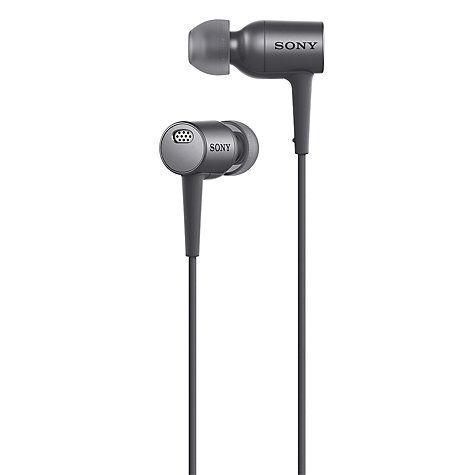 Sony MDR-EX750NAB (černá)