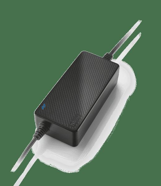 Trust 20194 90W Plug & Go Smart - nabíječka pro notebooky