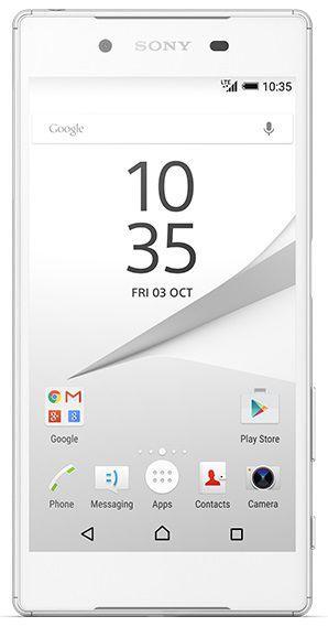 Sony E6653 Xperia Z5 (bílý)