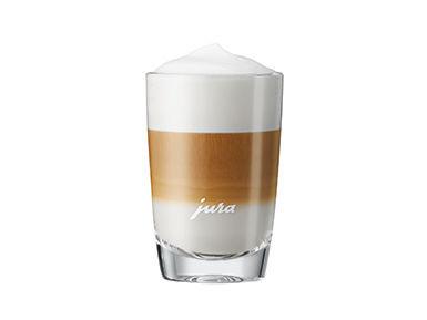 Jura Latte Macchiatto poháre (2ks/220ml)