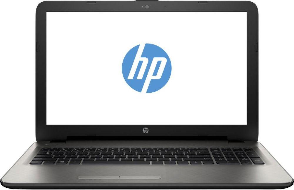 HP 15-ac111nc, L2S82EA#BCM (stříbrný)