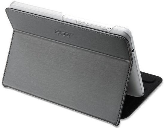 ACER Portfolio case B1-710 dark grey