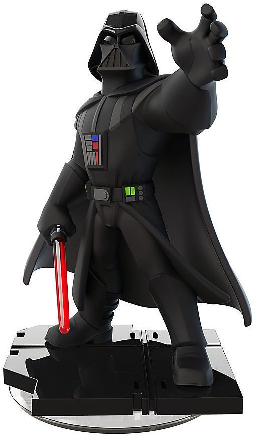 Disney Infinity 3.0: Star Wars: Figurka Darth Vader