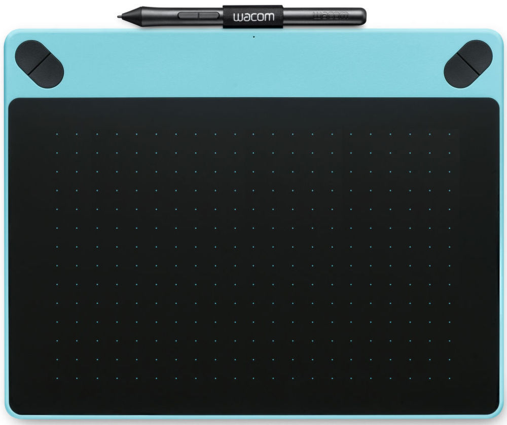 Wacom Intuos Art Pen&Touch S, CTH-490AB
