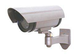 Solight 1D40 - maketa bezpečnostní kamery
