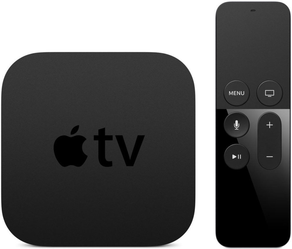 Apple TV 64GB (MLNC2SP/A)
