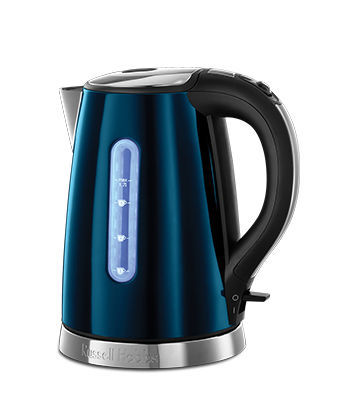 Russell Hobbs 21770-70 Jewels Topaz Blue