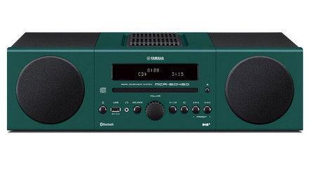 Yamaha MCR-B043D (zelený)