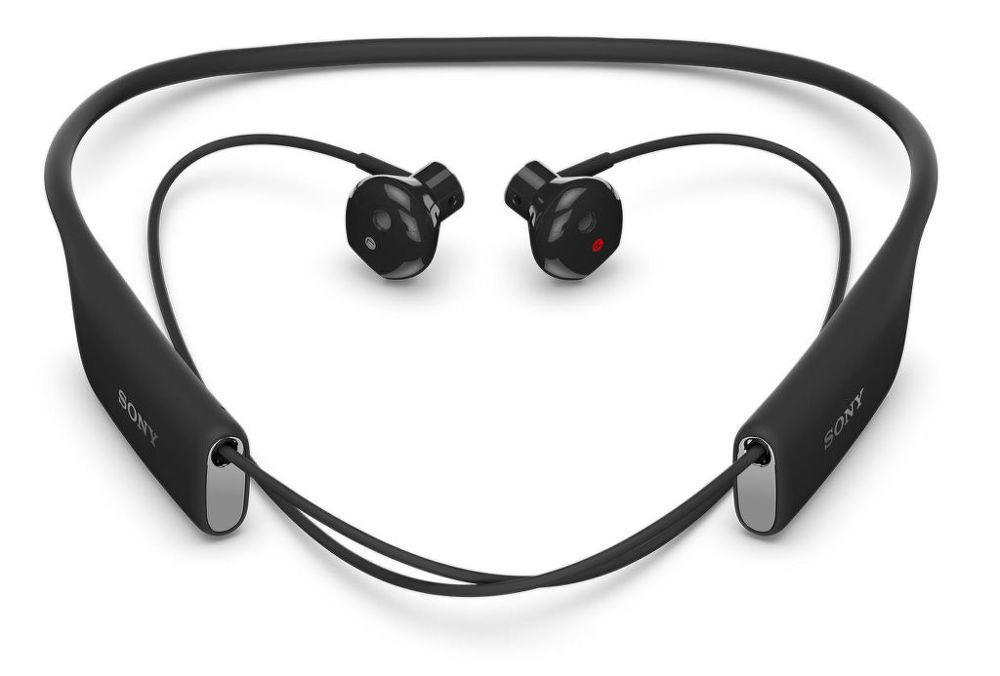 Sony SBH70 - Bluetooth headset (černý)