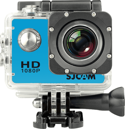 Sjcam SJ4000 (modrá)