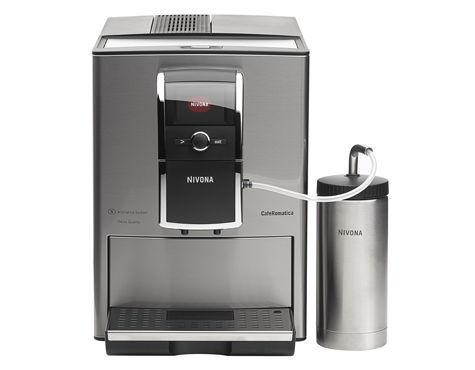 Nivona NICR 858 CafeRomatica