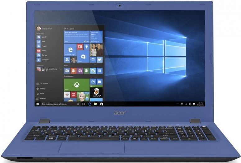 Acer Aspire E15, NX.MVWEC.003 (modrý)
