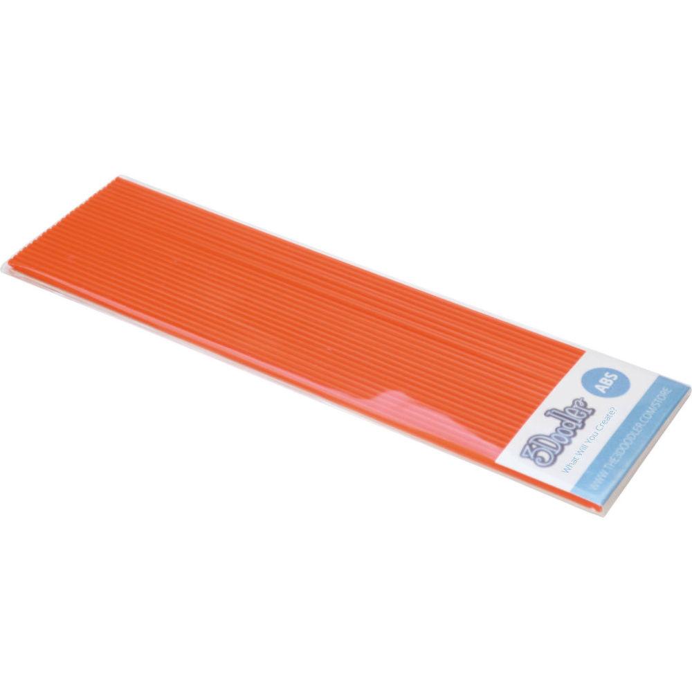 3Doodler náplň do pera - Highlighter (oranžová)