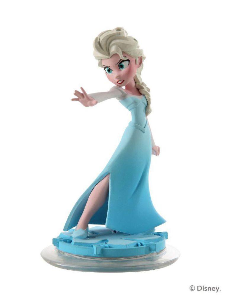 Disney Infinity: Ledové království: Figurka Elsa