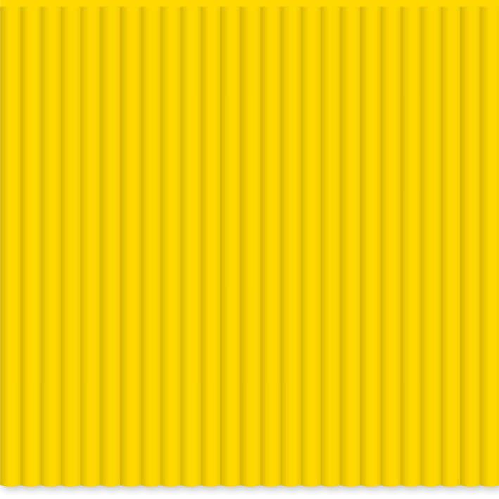 3Doodler Náplň do pera - Rubber Ducky Yellow