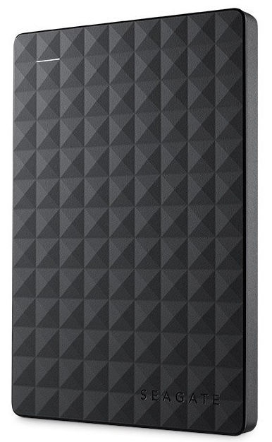 Seagate Expansion Portable 2TB HDD STEA2000400 (černý)
