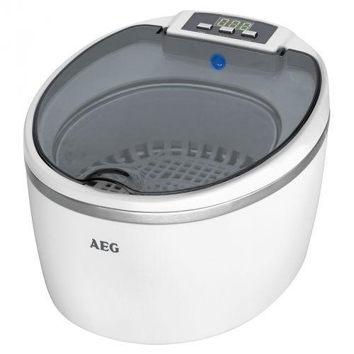 AEG USR 5659, ultrazvuková čistička