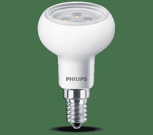Philips LED R50 E14 4.5W/40W 2700K 255lm D