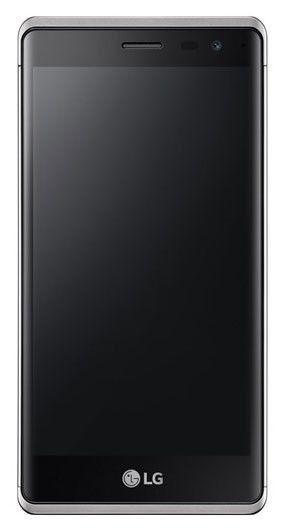 LG H650E Zero (stříbrný)