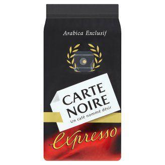Carte Noire espresso 250 g