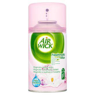 Airwick Magnolie a třešeň 250ml - náplň do osvěžovače