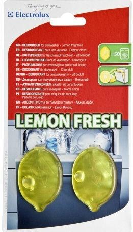 Electrolux 4055047015 - vůně do myčky nádobí 2ks