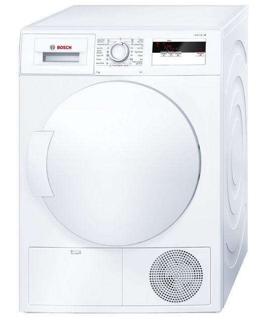 Bosch WTH83000BY