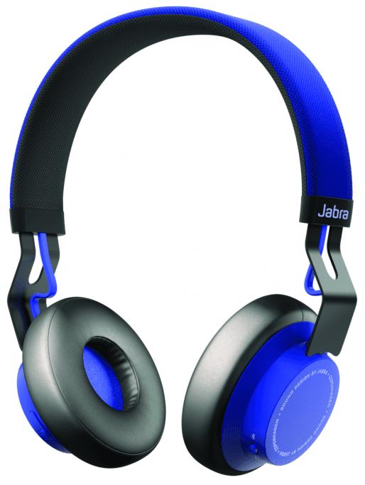 Jabra Move Wireless (modrá)